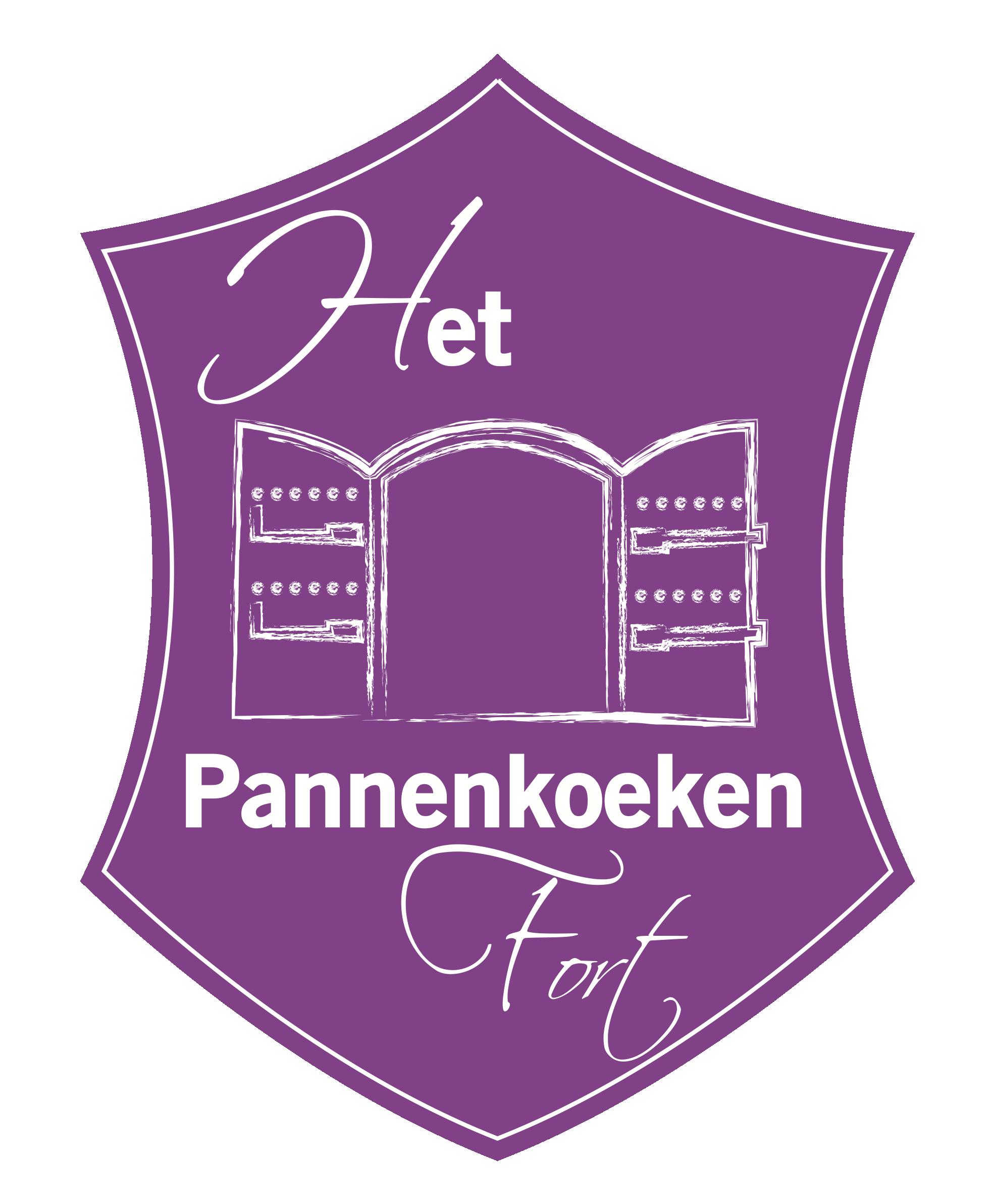 Pannenkoekenfort Logo